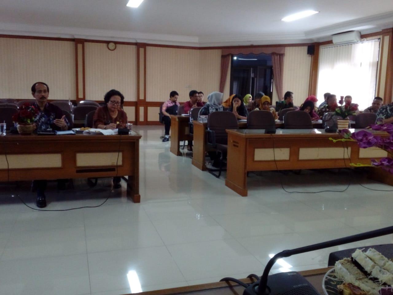 Studi Banding Inspektorat Kab.Malang